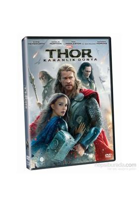 Thor: The Dark World (Thor: Karanlık Dünya) (DVD)