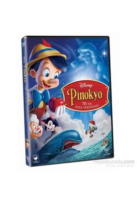Pinocchio (Pinokyo) (DVD)