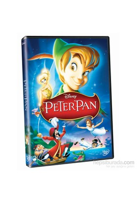 Peter Pan (Peter Pan) (DVD)