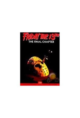 Frıday The 13th 4 (13. Cuma 4) ( DVD )