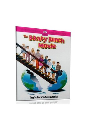 The Brady Bunch Movie ( DVD )