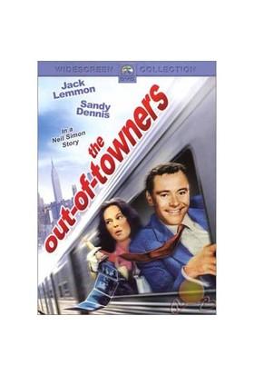 The Out Of Towners (Taşralılar) (1969) ( DVD )