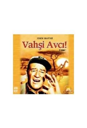 Vahşi Avcı (Hatari) ( VCD )