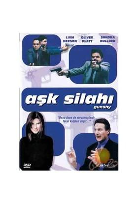 Gun Shy (Aşk Silahı) ( DVD )