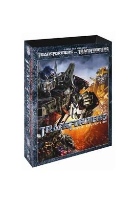 Transformers Box Set (2 Film - 2 DVD)