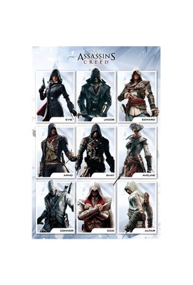 Assassins Creed Compilation
