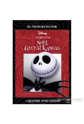 Nightmare Before Christmas - 20th Anniversary (Noel Gecesi Kabusu - 20. Yıl) (DVD)