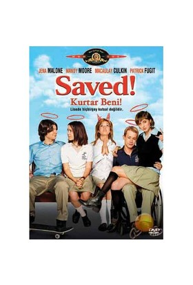 Saved (Kurtar Beni) ( DVD )