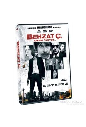 Behzat Ç: Ankara Yanıyor (DVD)