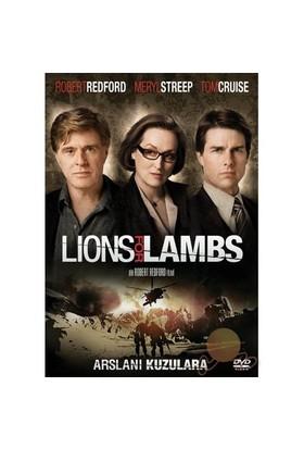 Lıons For Lambs (Arslanı Kuzulara)