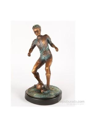 I Love Home Futbolcu Biblo