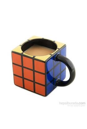 Rubik Küp Bulmaca Kupa Bardak