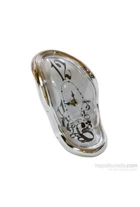 Ayaklı Eriyen Saat
