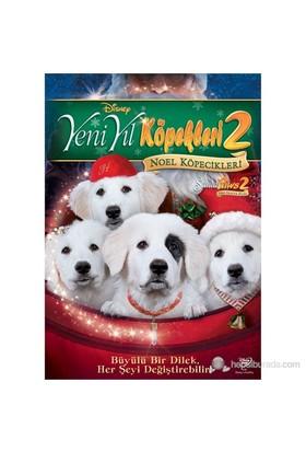 Santa Paws 2 : The Santa Pups (Yeni Yıl Köpekleri 2: Noel Köpecikleri) (DVD)