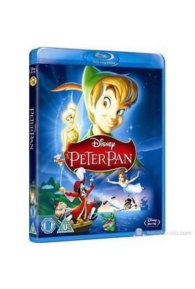 Peter Pan (Blu-Ray Disc)