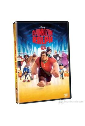 Wreck It Ralph (Oyunbozan Ralph) (DVD)