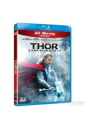 Thor: The Dark World (Thor: Karanlık Dünya) (3D Blu-Ray Disc)