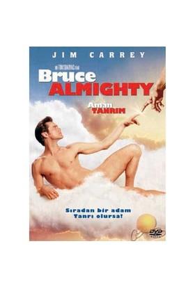 Bruce Almighty (Aman Tanrım) ( DVD )