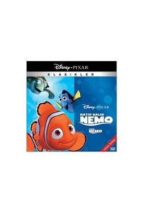 Nemo Kayıp Balık (Finding Nemo) ( VCD )