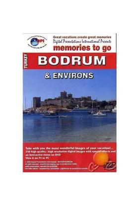 Memories To Go Bodrum ( DVD )