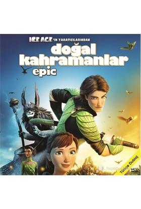 Doğal Kahramanlar (The Epic) (VCD)