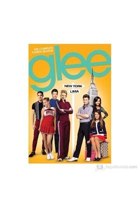 Glee Season 4 (Glee Sezon 4) (Özel Kutu) (6 Disk)