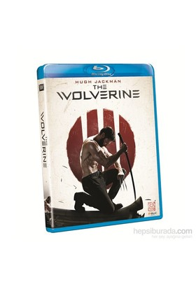 Wolverine (Blu-Ray Disc)