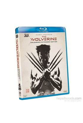 Wolverine (3D Blu-Ray Disc)
