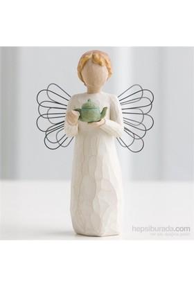 Angel of the Kitchen (Mutfak Meleği)