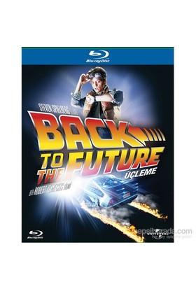 Back To The Future Trilogy (Geleceğe Dönüş Üçlemesi) (3 Disc) (Blu-Ray Disc)