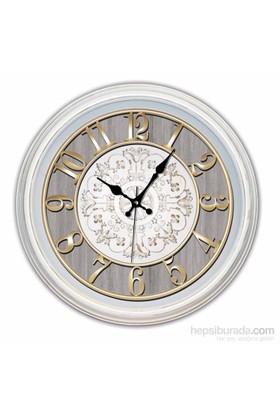 Time Gold Majör Duvar Saati-47cm TG150L4