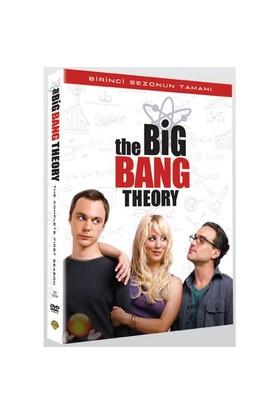 The Big Bang Theory First Season (3 Disc)