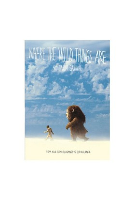 Where The Wild Things Are (Arkadaşım Canavar)