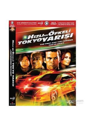 The Fast And The Furious: Tokyo Drift (Hızlı ve Öfkeli: Tokyo Yarışı) (Bas Oynat)