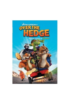 Over The Hedge (Orman Çetesi)
