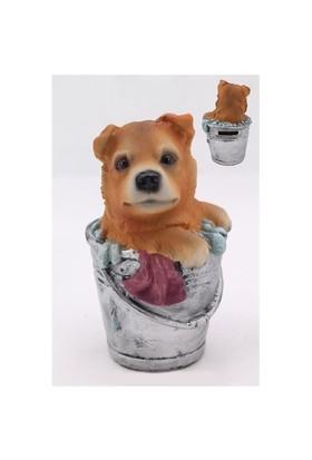 Köpek Figürlü Kumbara