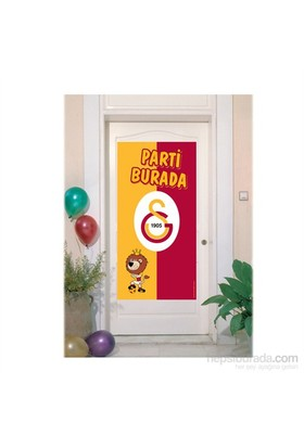 Galatasaray Kapı Banner