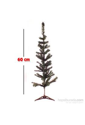 Act 60 Cm Yılbaşı Ağacı