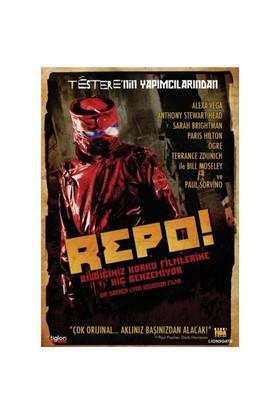 Repo: The Genetıc Opera (Repo: Bildiğiniz Korku Filmlerine Hiç Benzemiyor)