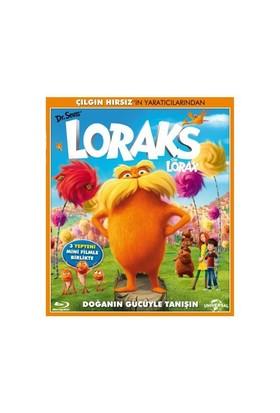 Dr. Seuss' The Lorax (Blu-Ray Disc)
