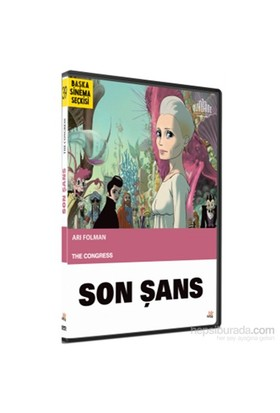 The Congress (Son Şans) (DVD)