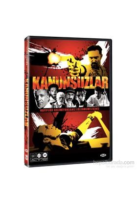 Kanunsuzlar (DVD)