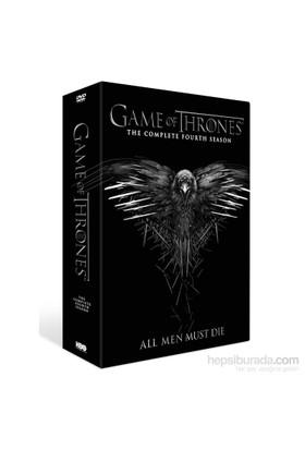 Game Of Thrones Season 4 (DVD) (5 Disk)