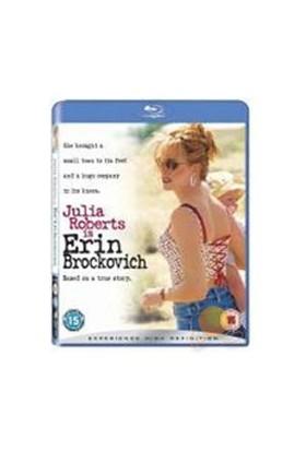 Erin Brockovich (Tatlı Bela) (Blu-Ray Disc)