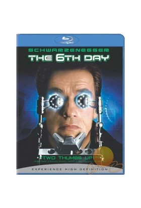 The 6th Day (Altıncı Gün) (Blu-Ray Disc)