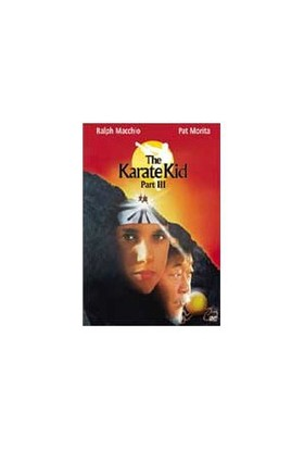The Karate Kid 3 ( DVD )