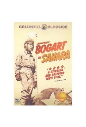 Sahara (Columbıa Classics) ( DVD )