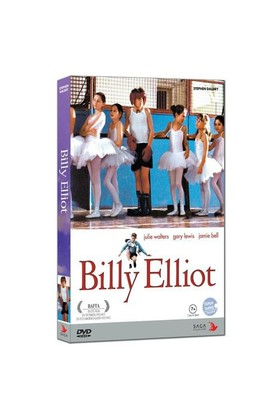 Bılly Ellıot ( DVD )