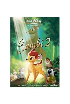 Bambi 2 (Bambi 2)