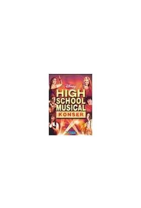 High School Musical Concert (High School Musical Konser)